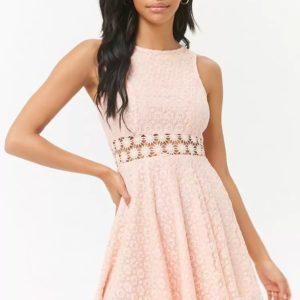 Vestido Verano Forever21