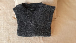 Sweater Brillos FOREVER 21